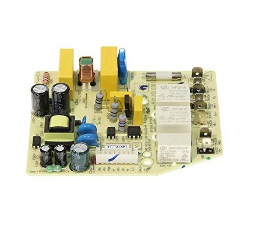 Display Power Electronic Control Board Puissance Contrôle Planche For Delonghi Multifry Frier FH1394 FH1396 5212510311