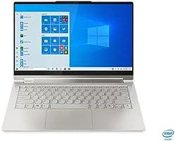 "Lenovo Yoga 9 14"" bärbar dator 2-i-1 laptop / Intel Core i7 4.8GHz / 16GB / 512GB / Windows 10 Home 64, Nordic / Svenskt..."