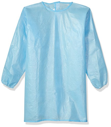 Sargent Art 22-5103 Children's Smart Smock/ Breathable Material