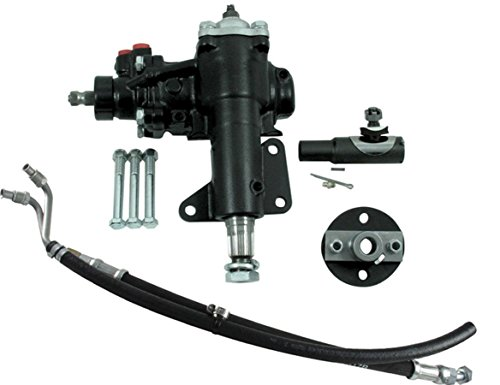 Price comparison product image Borgeson 999024 Power Steering Conversion Kit