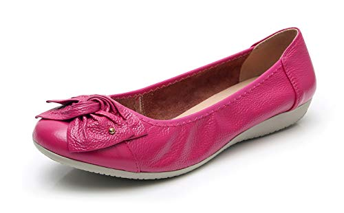 Top 10 best selling list for fuschia pink flat shoes