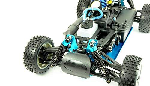 RC Auto kaufen Buggy Bild 6: 1:10 Leopard M*