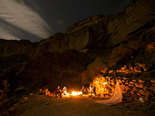 Oman: Desert Canyon