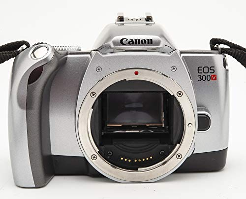 Canon EOS 300V 300 V Gehäuse Body SLR