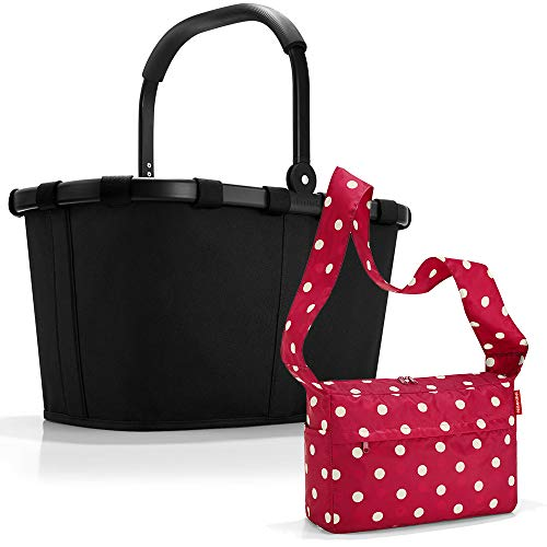 reisenthel Kinder Einkaufskorb carrybag XS kids plus passende Kinder Geldbörse
