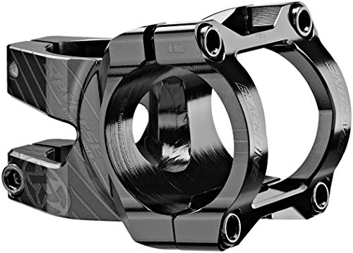 Revers Black-One Enduro Vorbau 1 1/8 35mm 35mm schwarz