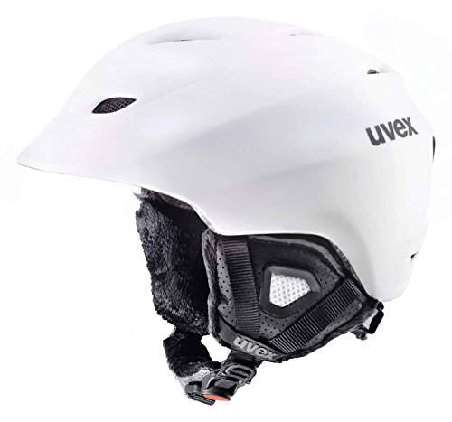 Uvex Unisex-Adult Helmet, Medium