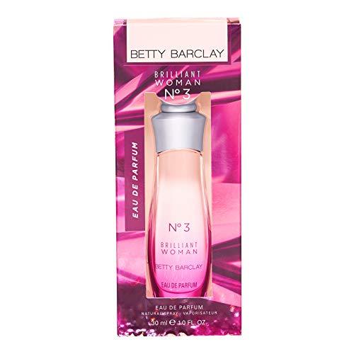 Betty Barclay Brilliant Woman N°3 Eau de Parfum Spray 30ml