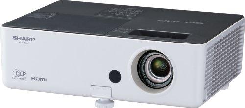 sharp multimedia projector - 2