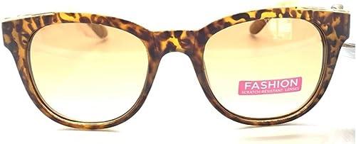 Foster Grant Women's Sunglasses Dana Leopard Print Fashion Summer