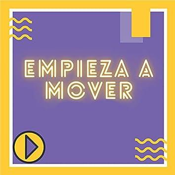 Empieza a Mover (Biglife Music)
