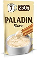 Paladin- La experiencia a la taza sabor a chocolate con envase zip autocierre