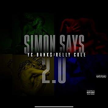 Simon Says 2.0