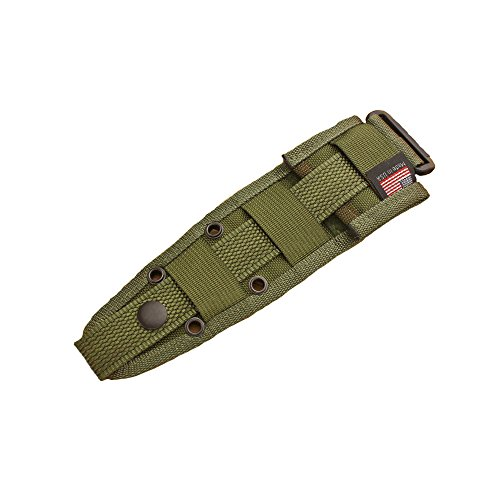 ESEE Knives Molle Back for Izula and Candiru Knives