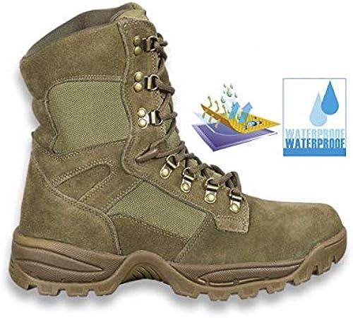 Taser Bota Táctica Waterproof Talla 39