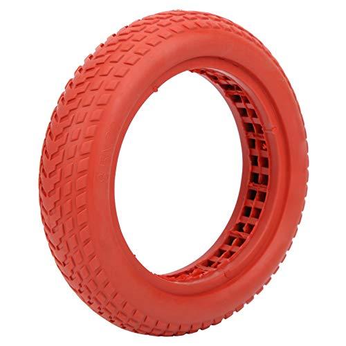 OhhGo Neumático de goma hueco interior de la vespa eléctrica 8.5x2 pulgadas neumático a prueba de explosiones para XIAOMI M365