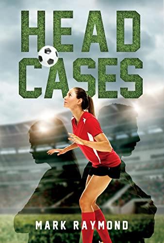 Head Cases (English Edition)