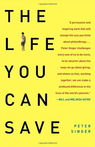 the life you can save - 4