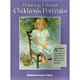 Painting Vibrant Children's Portraits
