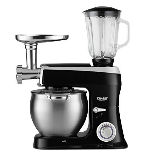DMS 3in1 Küchenmaschine Rührmaschine 9...