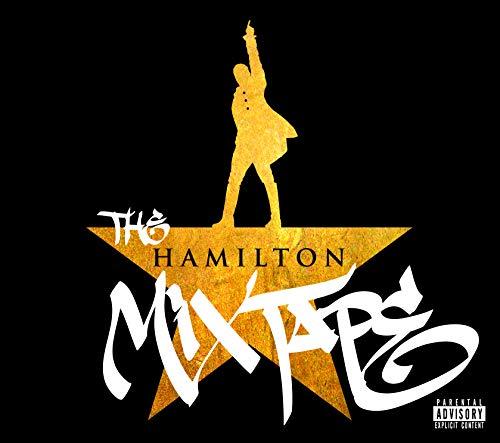The Hamilton Mixtape [Vinyl LP]