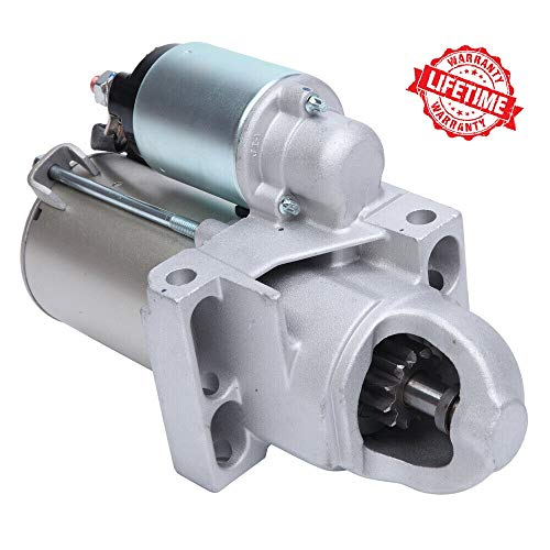 Chevy 305 350 454 Mini Racing PMGR Replacement Starter High Torque 6449