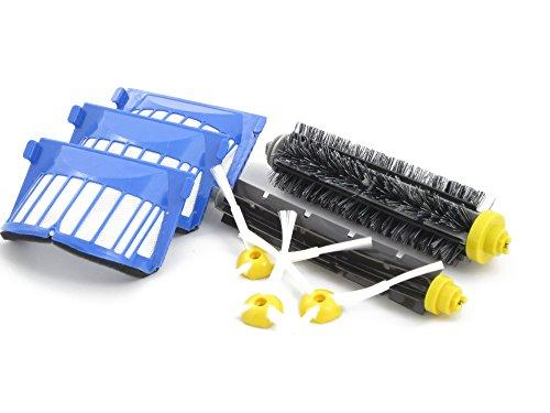 Kit de remplacement pour iRobot Roomba séries 600 Hannets no. 6.1.1.3.3.