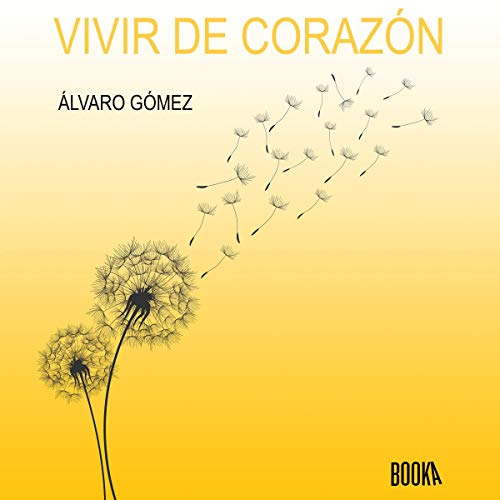 Vivir de Corazón [Live from the Heart] audiobook cover art
