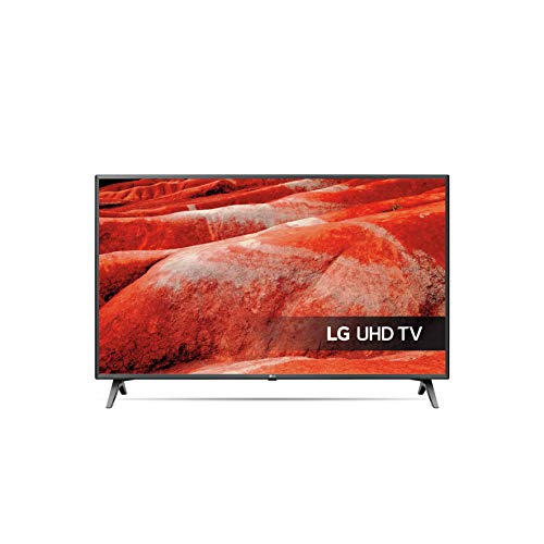 LG Ecran/TV LED 50' 50UM7500 4K Ultra HD