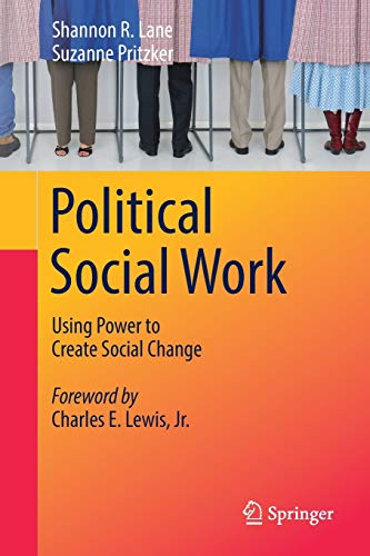 Political Social Work: Using Power to Create Social Change