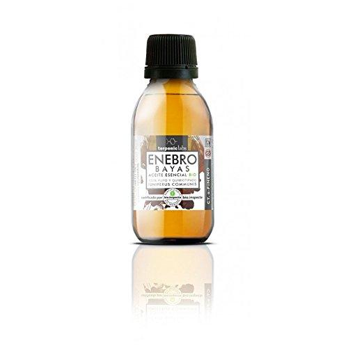 Terpenic Evo Enebro Bayas etherische olie levensmiddelen, bio 100 m ** 100 ml