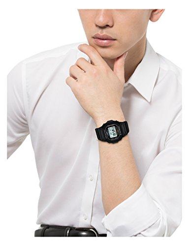 『[カシオ] 腕時計 ジーショック ソーラー G-5600E-1JF ブラック』の4枚目の画像