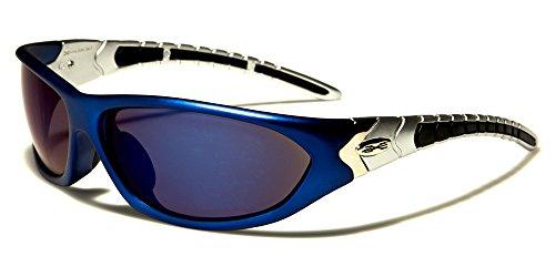 New XLoop SOLO Unisex Sport Wrap Sunglasses UV400 100%...