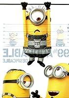 Minion ミニオン A4 シングル クリアファイル