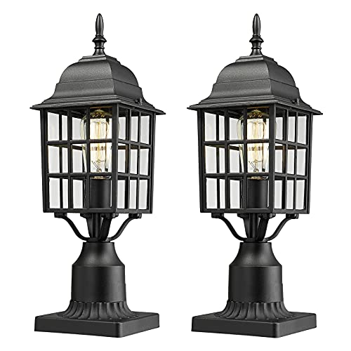 See the TOP 10 Best<br>12 Volt Outdoor Lamp Post