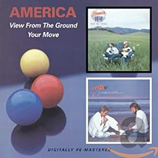 View From The Ground / Your Move (Remastered)