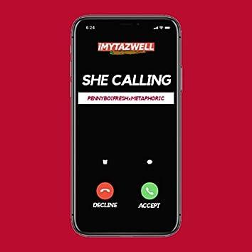 She Calling