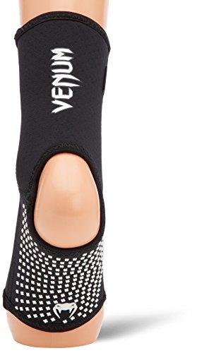 """Venum """"Kontact Evo"""" Foot Grip, Small, Black"""