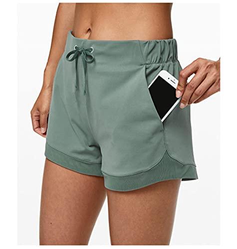 bayrick Mallas de Deporte de Mujer,Nuevas señoras Hips Hips Rayos ANTERIORES Pantalones DE Yoga Antiguo Pantalones DE RUNNEADOR-2_XXL