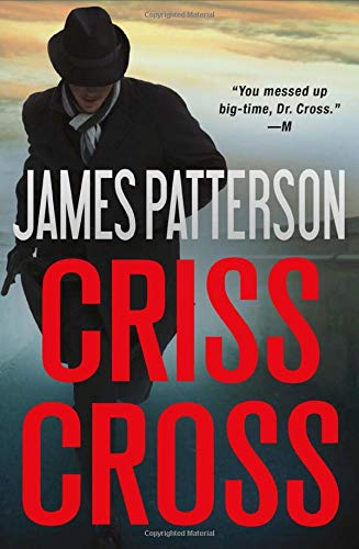 Criss Cross (Alex Cross (27))