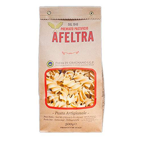 Grenano Paste IGP Afeltra Elica, Grano, Mischung, Bronze, 500 g