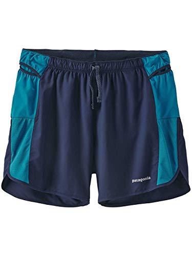 Patagonia Trail Running, Shorts für Herren L Classic Navy