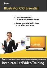 Adobe Illustrator CS3 Video Training Course for Beginner
