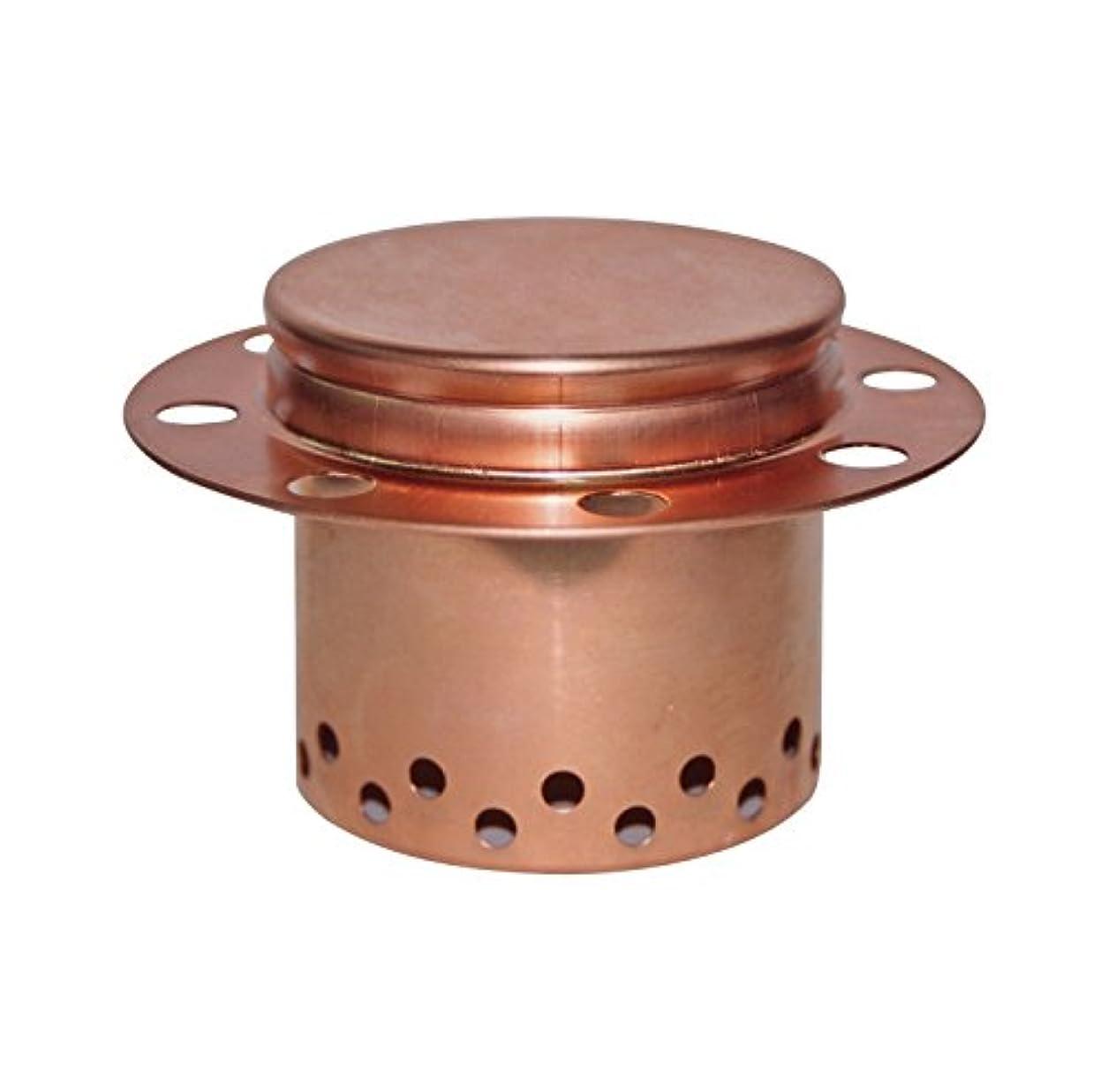ピクニックアプトアラーム置くだけで清潔 シンク排水管のぬめりを抑える 銅トラップ