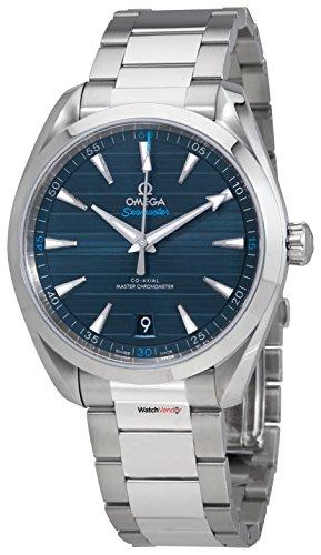 Omega Seamaster Aqua Terra Reloj automático para hombre 220.10.41.21.03.001
