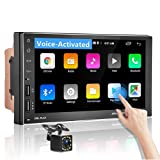 Best Voice Activated Gps - Android Car Stereo Double Din with Intelligent Voice Review