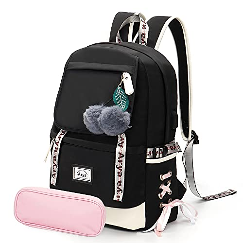 Arya Backpack for Middle School