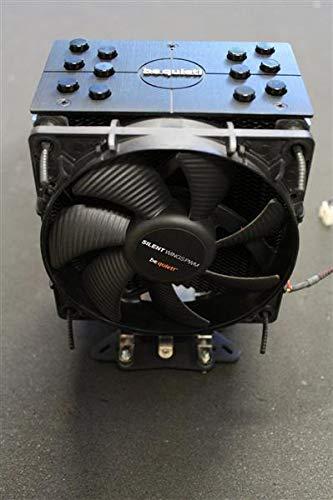 Hersteller: BeQuiet Be Quiet Dark Rock Advanced C1 für Sockel AM2 AM2+ AM3 AM3+ #41985