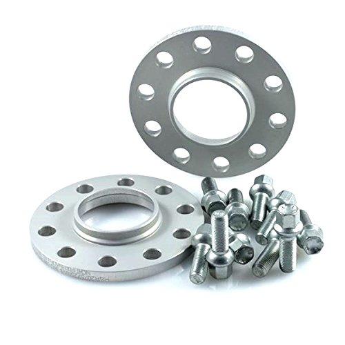 TuningHeads/H&R .0422481.DK.1655573.SEAT-LEON-5F Spurverbreiterung, 16 mm/Achse + Radschrauben, 16 mm/Achse