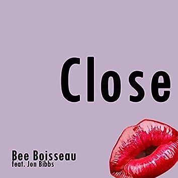 Close (feat. Jon Bibbs)